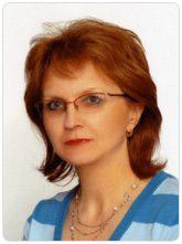 Barbara Wyszpolska